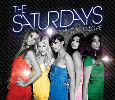the-saturdays