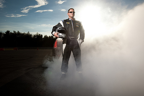 Monticello Motor Club >> Jerry Seinfeld, Mario Andretti, and me - Racing at 120 mph