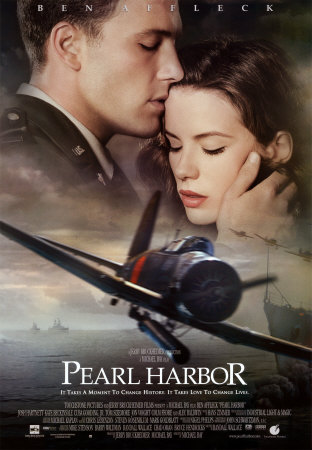 Pearl Harbour Stream