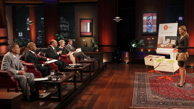 people on shark tank