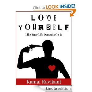 Love Yourself by Kamal Ravikant