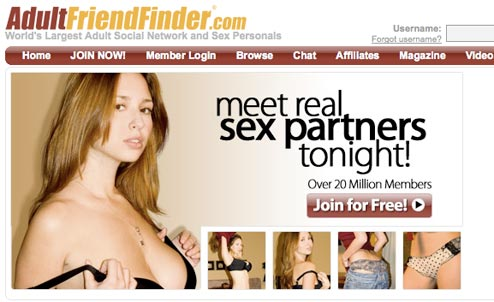 Ww adultfriendfinder com