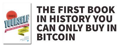 Bitcoin Choose Yourself