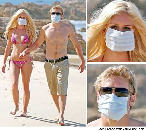 (when reality stars get the flu)