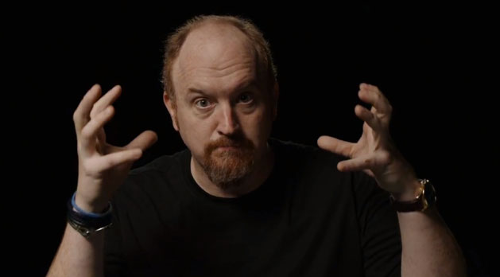 Louis CK and the Hare Krishnas Used This ONE Trick for Success
