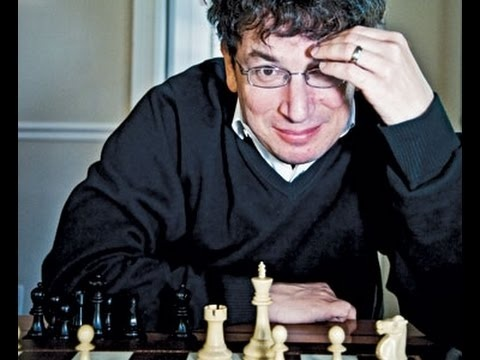 james altucher chess