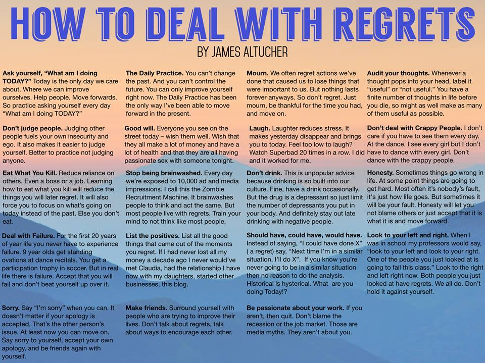 Regret Breaking up? Dealing With Feelings Of Regret After A Break Up