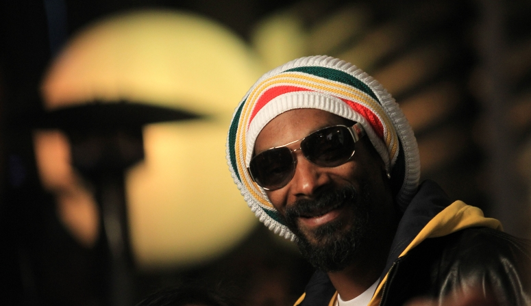 Snoop Dogg for CEO of Twitter