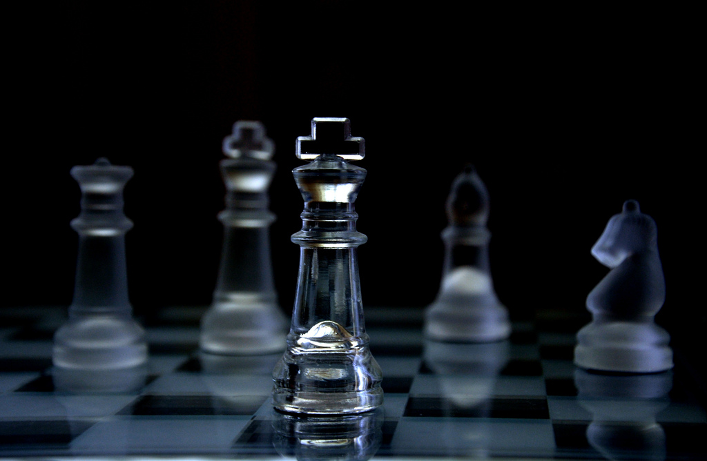 How Chess Influenced Me