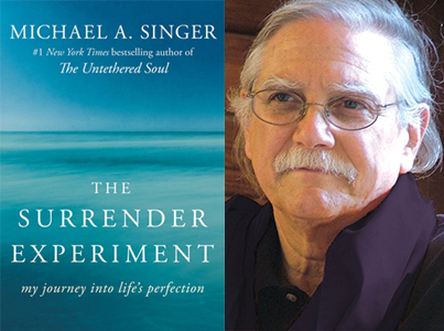 Michael Singer Surrender for Life