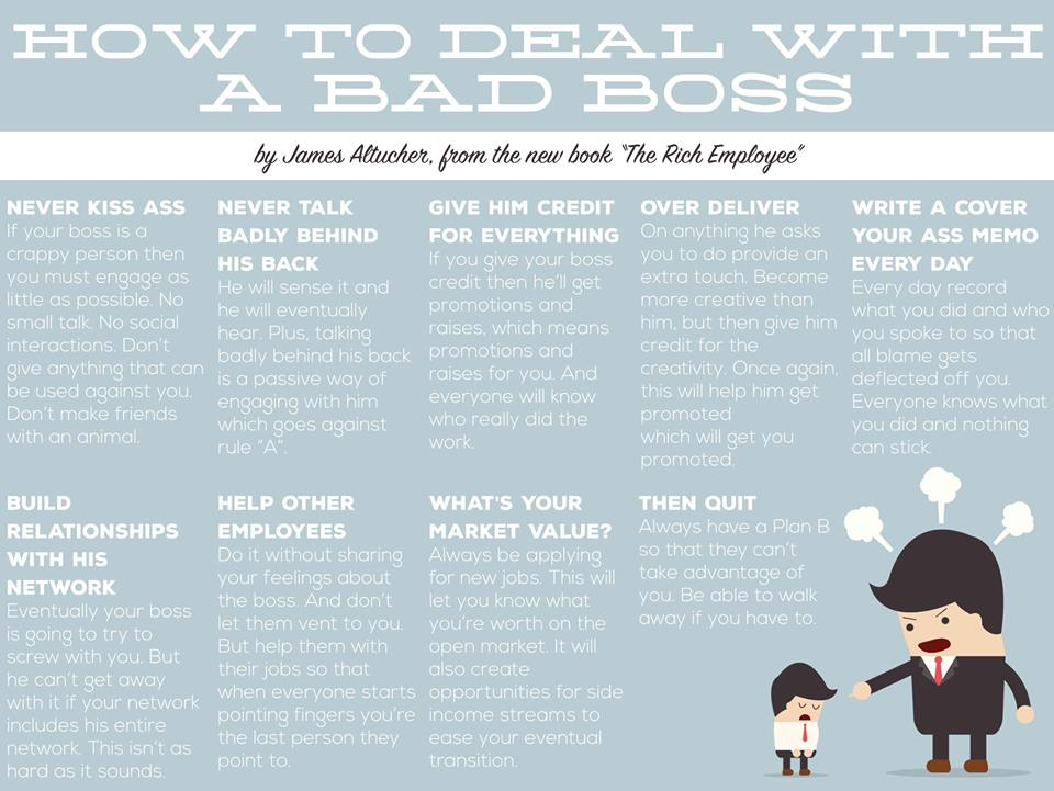 how-to-deal-with-a-bad-boss