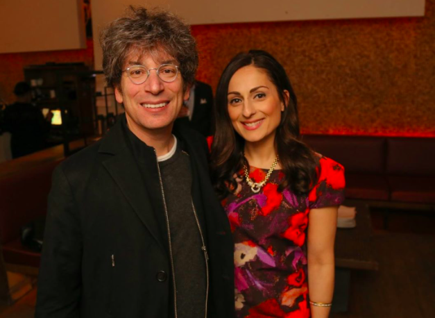 Farnoosh Torabi Flipping The Mic and Interviewing James Altucher