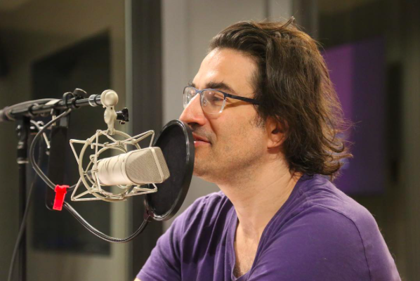 Comedian Gary Gulman talks about having the best joke